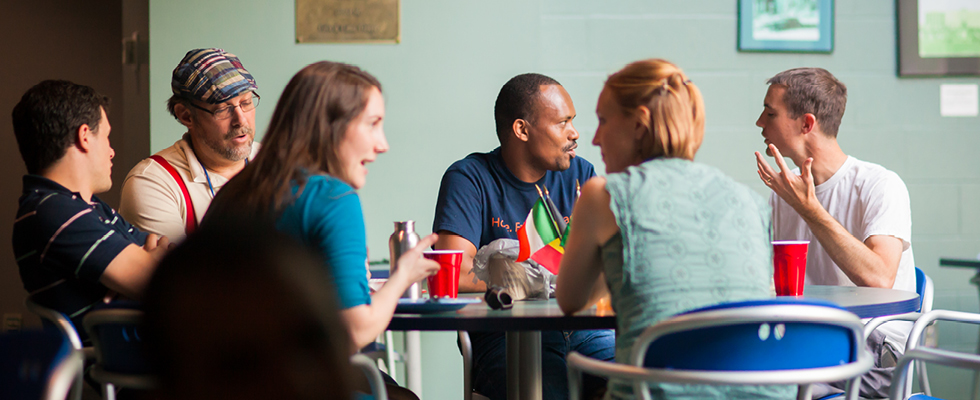 Eastern Mennonite University and the Collaborative MBA